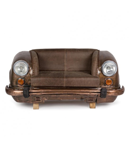 Brown Sofa Ambassador