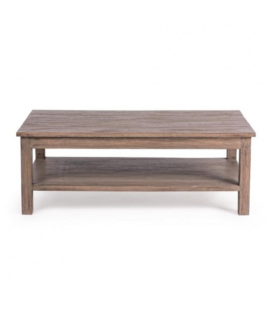 Wood Rectangular coffee table