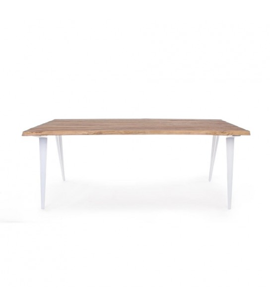 Talis Aluminium Rectangular Table