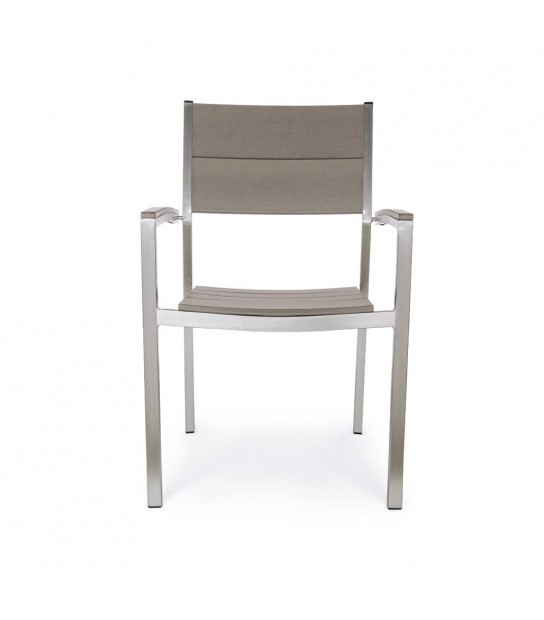 Otis Aluminium Chair