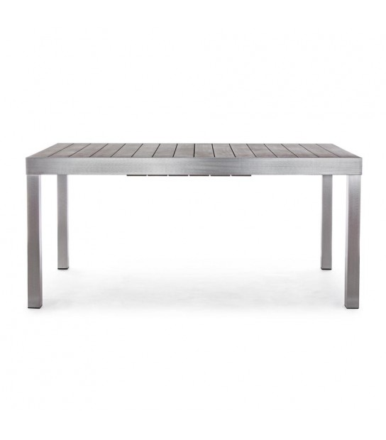 Otis Extendible Aluminium Table