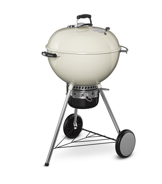 Weber Master Touch diam. 57 Ivory GBS