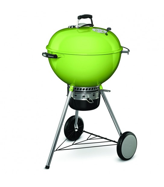 Weber Master Touch diam. 57 Green GBS