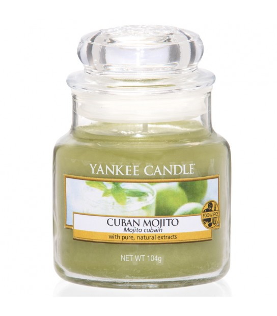 Cuban Mojito Small Jar
