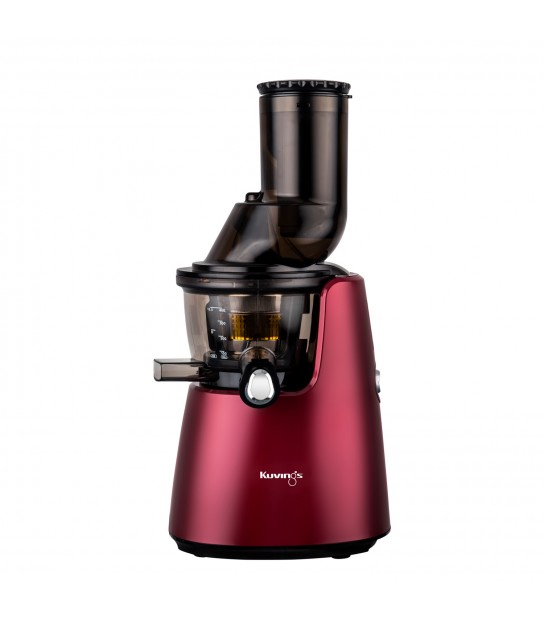 Estrattore Kuvings Whole Juicer Rosso