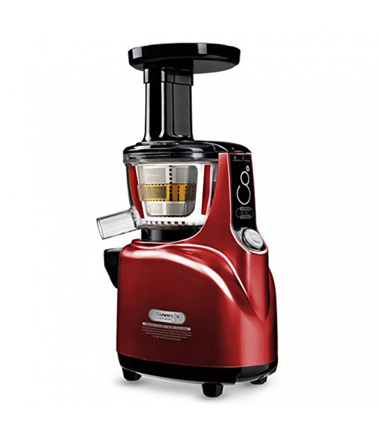 Estrattore Silent Juicer Red