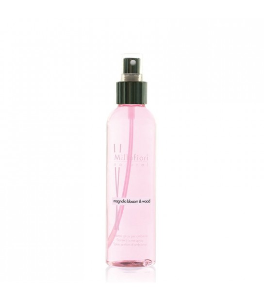 Magnolia Blossom and Wood 150 ml Scented Home Spray