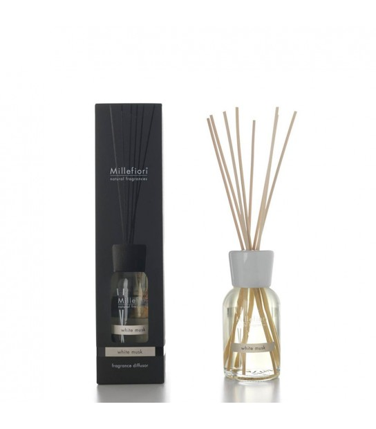 White mint and Tonka 100 ml fragranceDiffuser