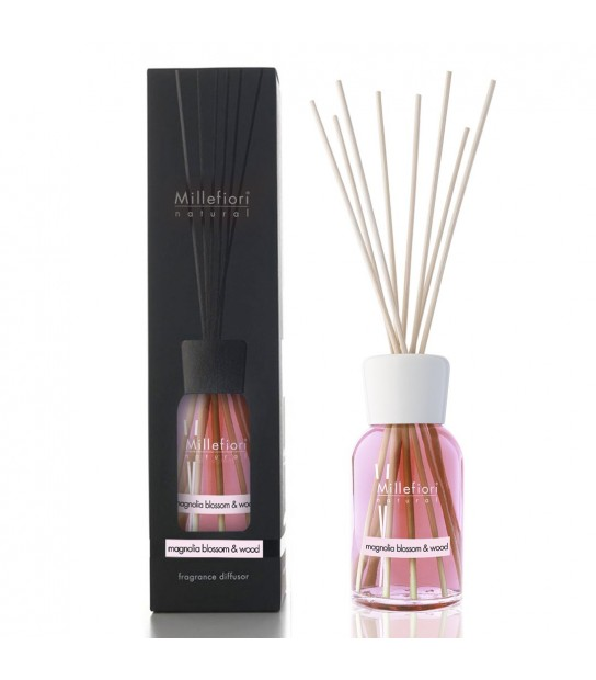 Magnolia Blossom and Wood 500 ml Diffuser