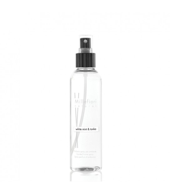 White Mint and Tonka Spray ambiente 150 ml