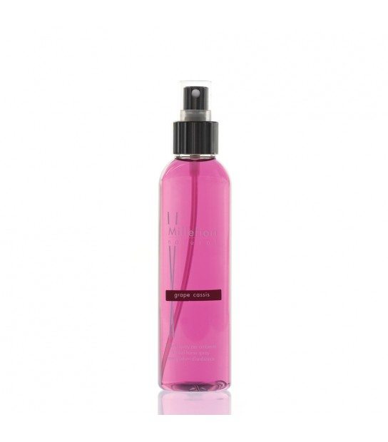 Spray ambiente 150 ml Grape Cassis