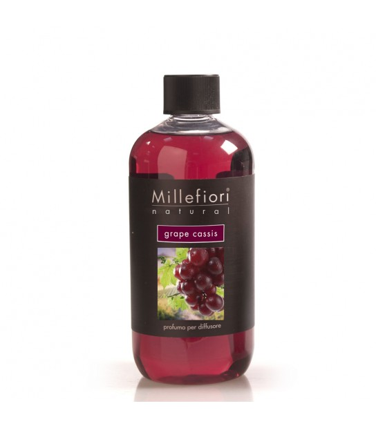 Grape Cassis 500 ml Scented Refill