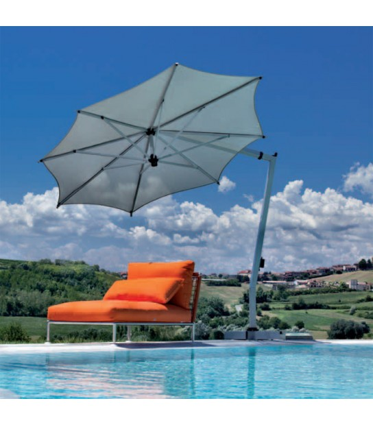 Ischia Sun umbrella