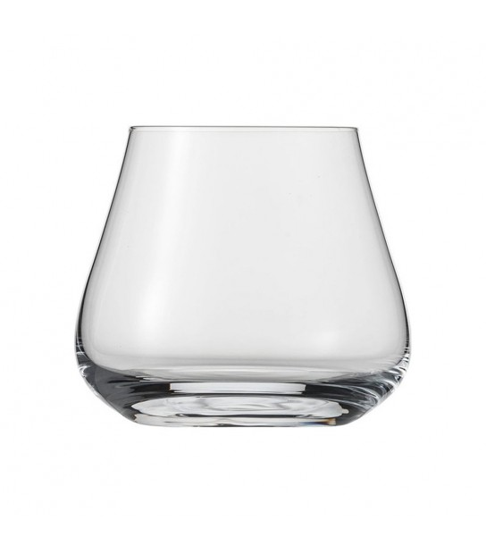 Set of 6 Air Water Glasses