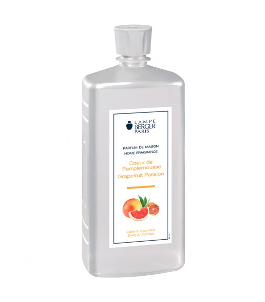 Grapefruit Passion 1000 ml ricarica Lampe Berger
