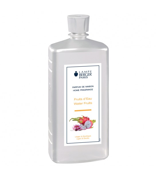 Water Fruits 1000 ml ricarica Lampe Berger