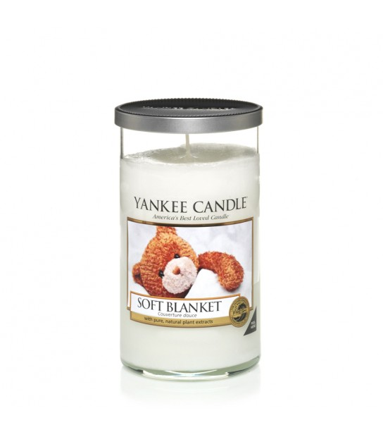 Soft Blanket Medium Tumbler Yankee Candle