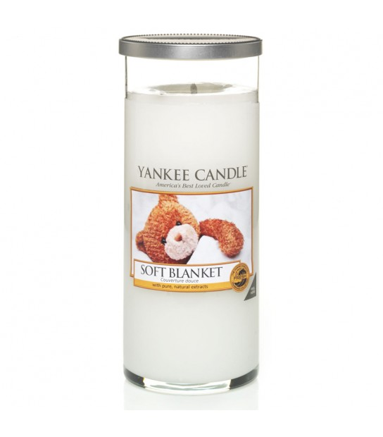Soft Blanket Large Tumbler Yankee Candle