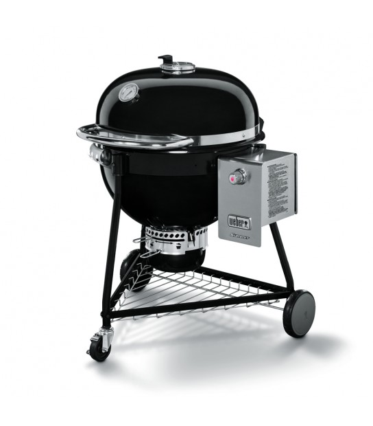 Summit Charcoal Grill diam. 61