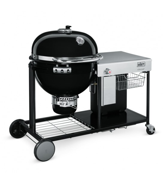 Summit Charcoal Grilling Center diam. 61