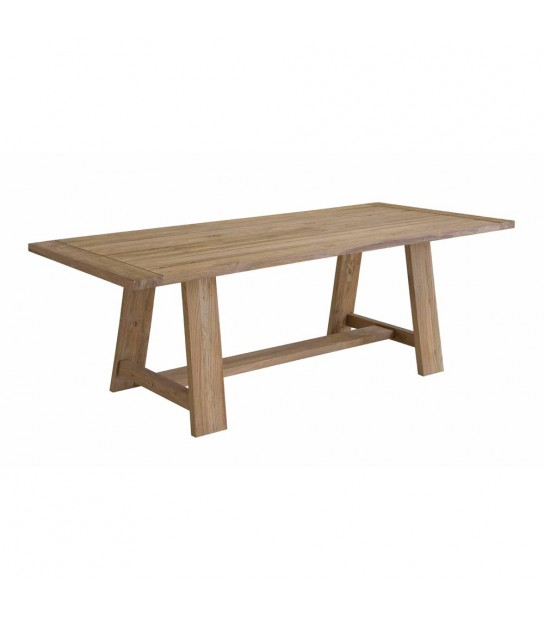WestonTeak Table 240x100