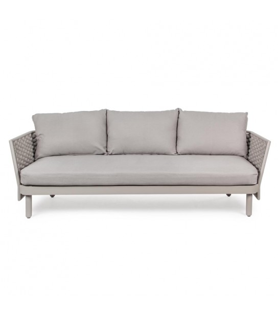 Megan Sofa 3 Seats with cushion