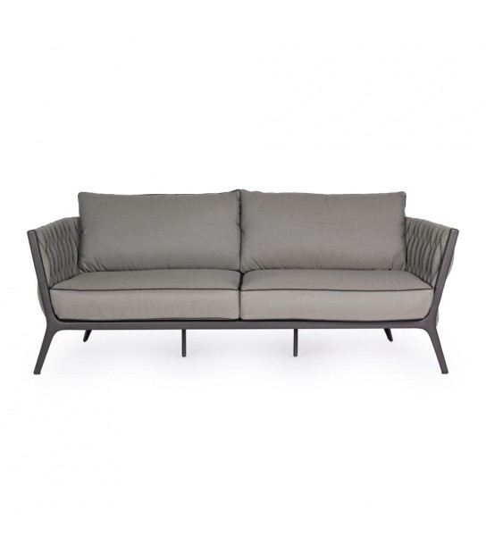Xilos Sofa with cushions