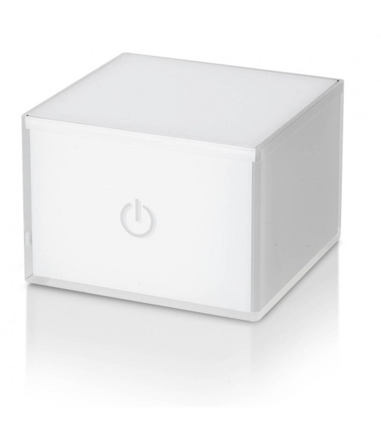 US Box White