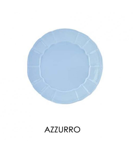 Dish Arles Light Blue