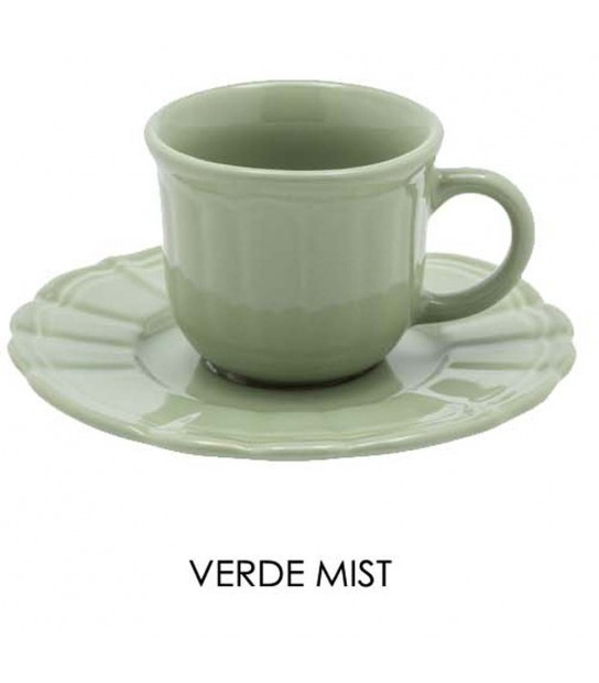 Coffee cup Mist Green