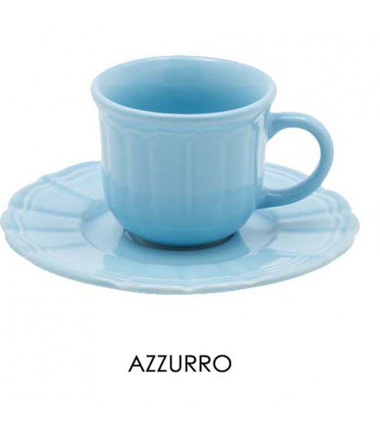 Coffee cup Light Blue
