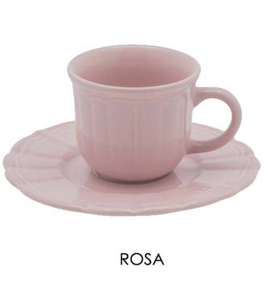 Coffee cup Pink