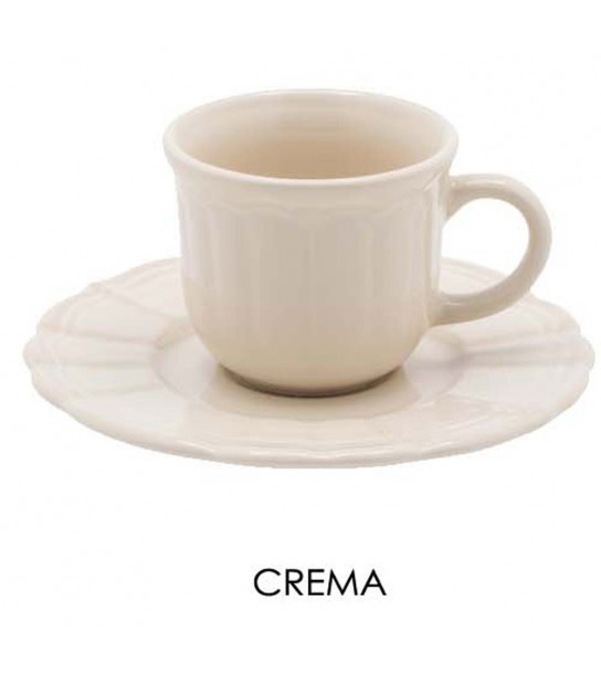 Coffee cup Cream