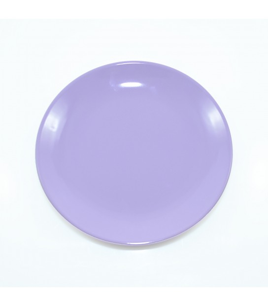Provenzal Lilac Dinner Plate