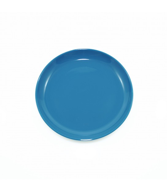 North Sea Blue Fruit Dish