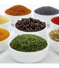 Salts, Peppers and Spices
