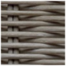Wicker Hezelnut 2 mm