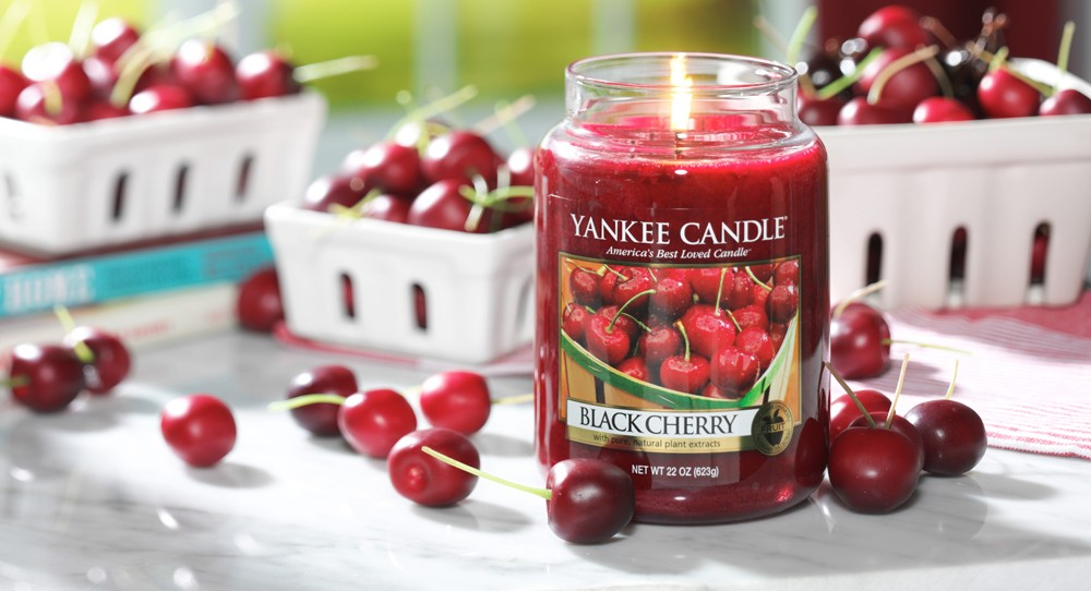 Fragranze Fruttate Yankee Candle