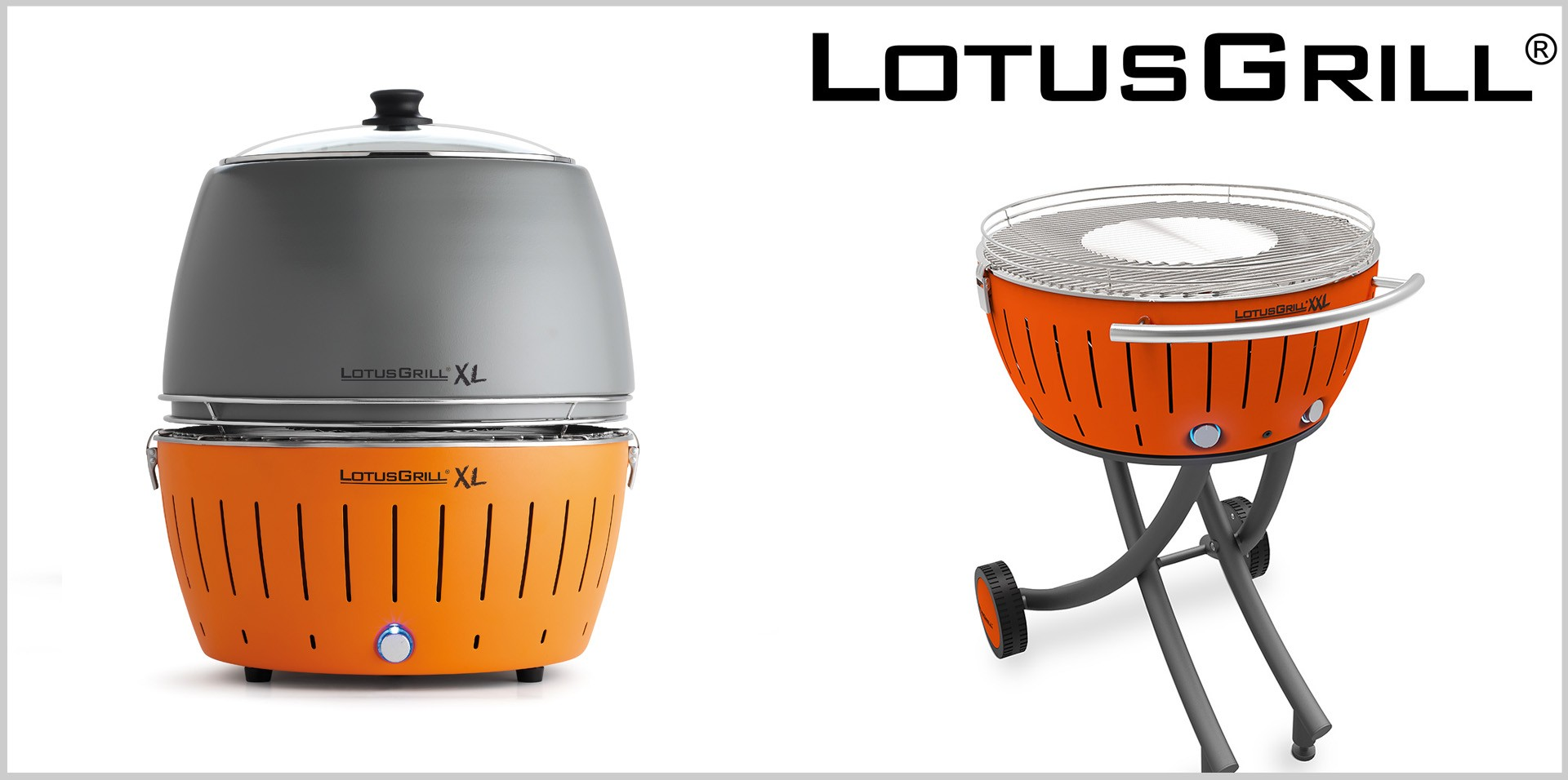 Lotus Grill